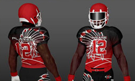 SUBLIMATED-FOOTBALL-UNIFORMS